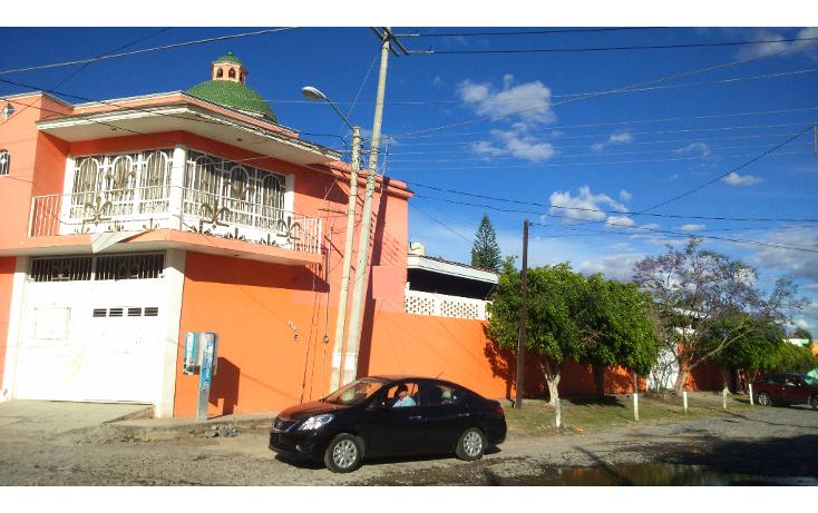 Foto de casa en venta en  , francisco silva romero, san pedro tlaquepaque, jalisco, 1121439 No. 01