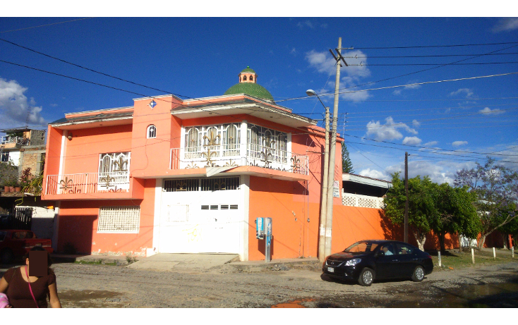 Foto de casa en venta en  , francisco silva romero, san pedro tlaquepaque, jalisco, 1121439 No. 02