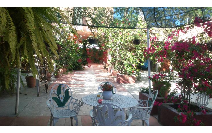 Foto de casa en venta en  , francisco silva romero, san pedro tlaquepaque, jalisco, 1121439 No. 11