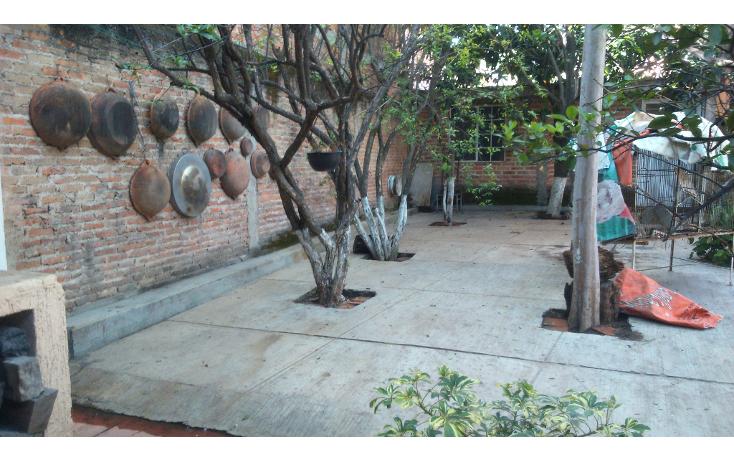 Foto de casa en venta en  , francisco silva romero, san pedro tlaquepaque, jalisco, 1121439 No. 15
