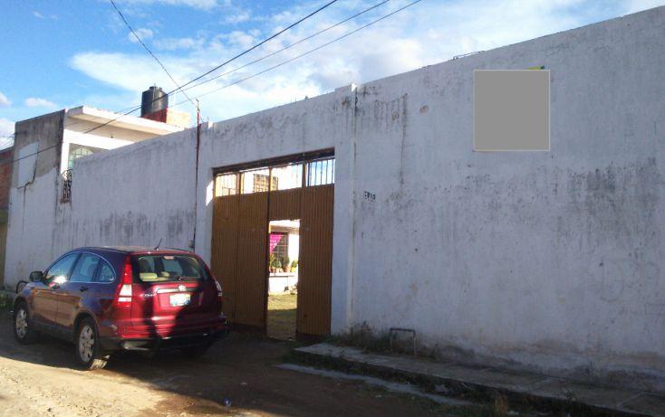 Foto de terreno habitacional en venta en, francisco silva romero, san pedro tlaquepaque, jalisco, 1822638 no 01