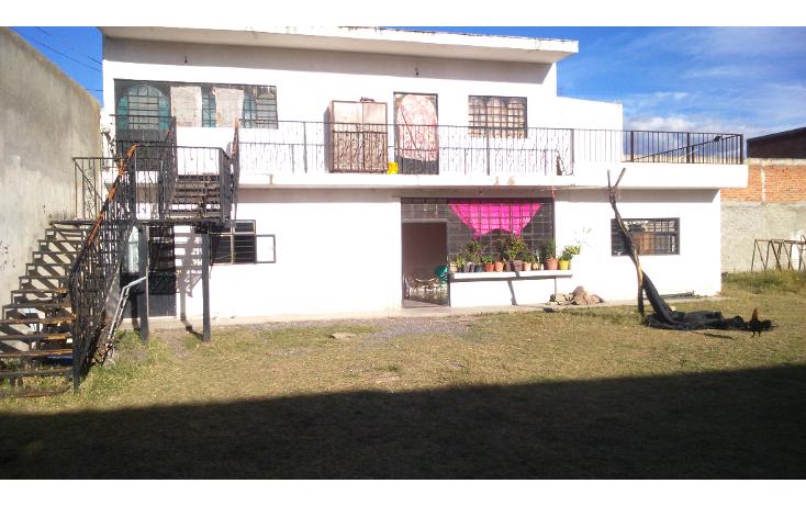 Foto de terreno habitacional en venta en  , francisco silva romero, san pedro tlaquepaque, jalisco, 1822638 No. 04