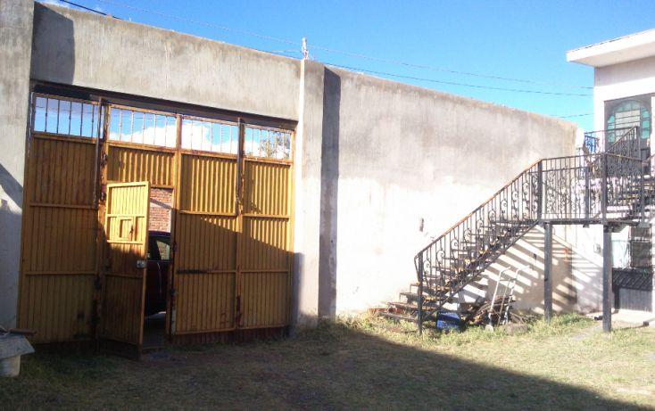 Foto de terreno habitacional en venta en, francisco silva romero, san pedro tlaquepaque, jalisco, 1822638 no 05