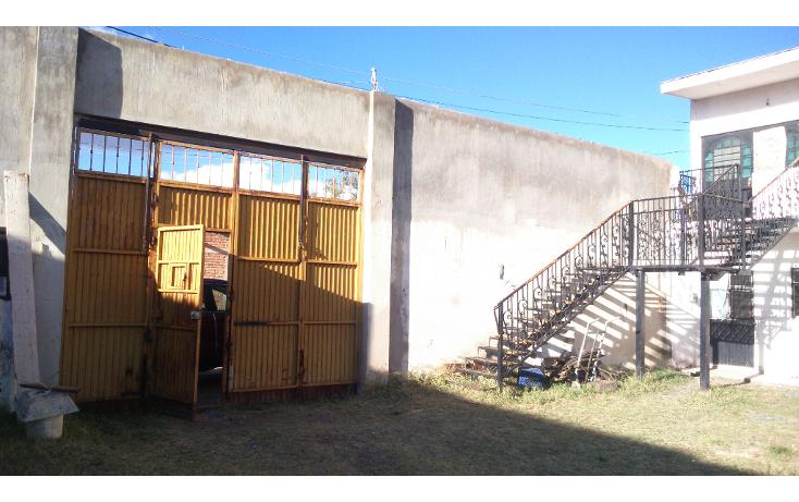 Foto de terreno habitacional en venta en  , francisco silva romero, san pedro tlaquepaque, jalisco, 1822638 No. 05