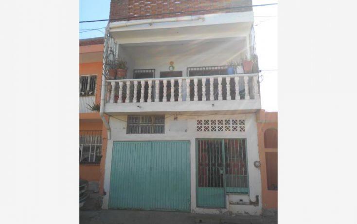 Foto de casa en venta en, francisco solís, mazatlán, sinaloa, 1707142 no 01