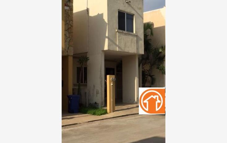 Foto de casa en venta en  118 b, floresta, altamira, tamaulipas, 1905546 No. 02