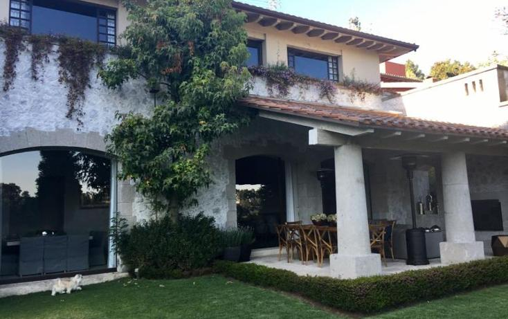 Foto de casa en venta en francisco tembleque 320, club de golf bosques, cuajimalpa de morelos, distrito federal, 2942493 No. 02