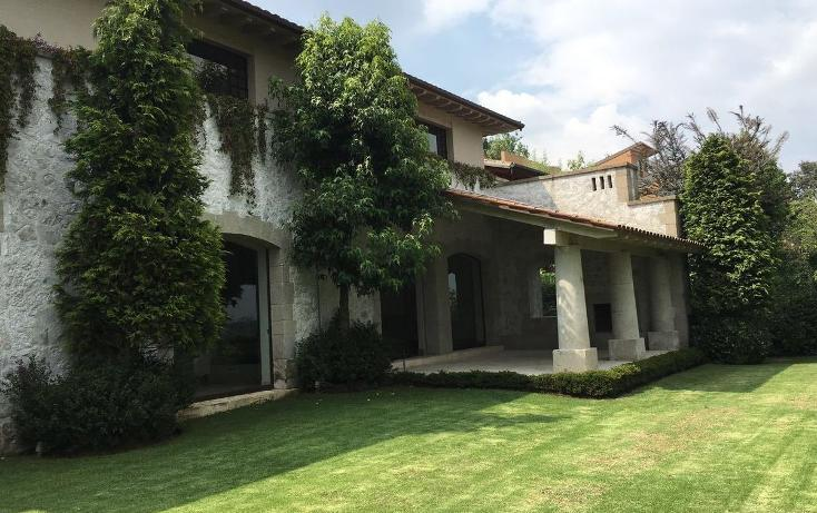Foto de casa en venta en francisco tembleque , club de golf bosques, cuajimalpa de morelos, distrito federal, 2111474 No. 01