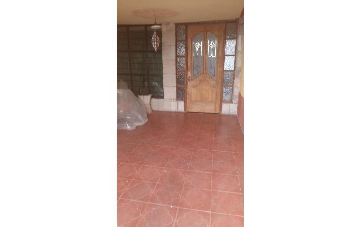 Foto de casa en venta en francisco vaca , 4 de marzo, morelia, michoacán de ocampo, 1706260 No. 02
