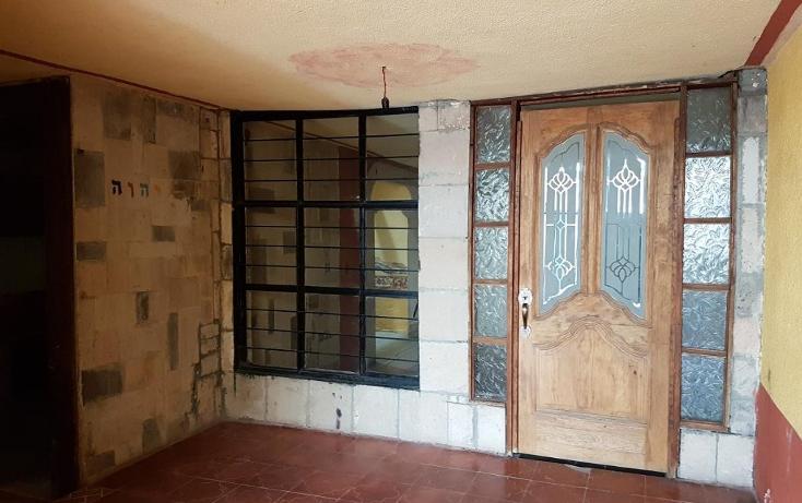 Foto de casa en venta en francisco vaca , 4 de marzo, morelia, michoacán de ocampo, 1706260 No. 03