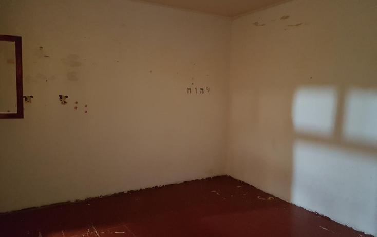 Foto de casa en venta en francisco vaca , 4 de marzo, morelia, michoacán de ocampo, 1706260 No. 09