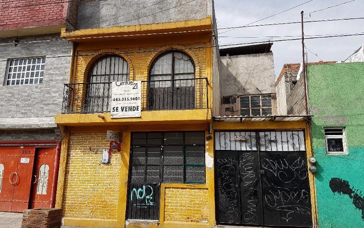 Foto de casa en venta en francisco vaca , 4 de marzo, morelia, michoacán de ocampo, 1706260 No. 12