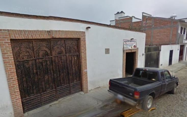 Foto de casa en venta en francisco villa 00, adolfo lopez mateos, tequisquiapan, querétaro, 2031650 No. 01