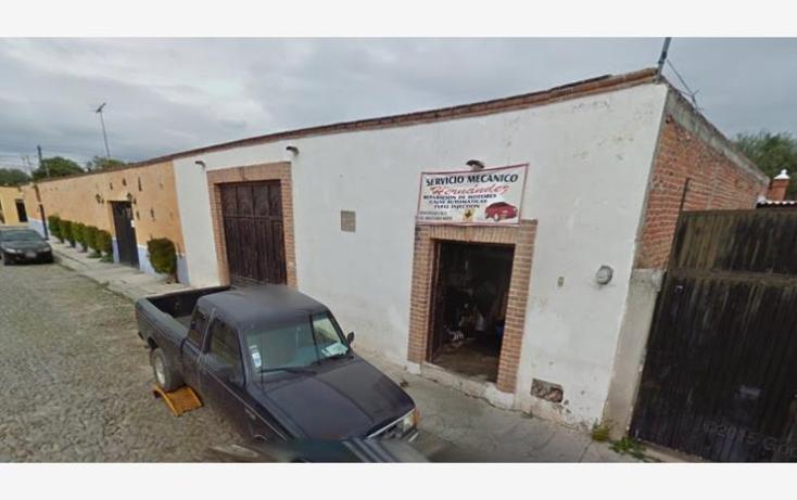 Foto de casa en venta en francisco villa 00, adolfo lopez mateos, tequisquiapan, querétaro, 2031650 No. 02