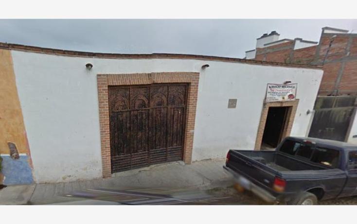 Foto de casa en venta en francisco villa 00, adolfo lopez mateos, tequisquiapan, querétaro, 2031650 No. 03