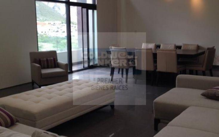 Foto de departamento en renta en francisco villa 100, las montañas, santa catarina, nuevo león, 1398325 no 02