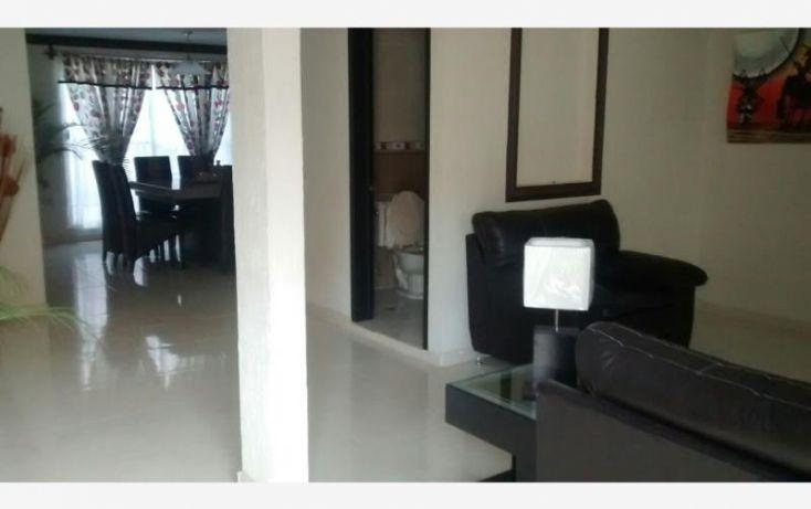 Foto de casa en venta en francisco villa 106, capultitlán, toluca, estado de méxico, 1483457 no 03