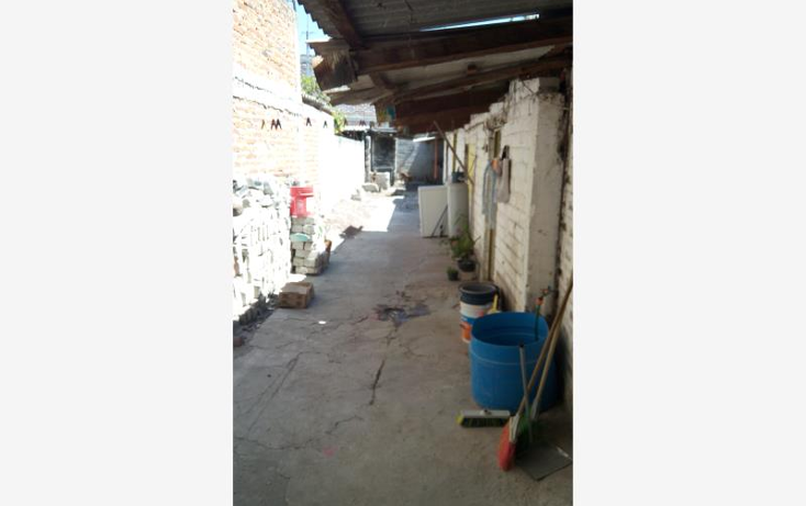 Foto de casa en venta en francisco villa 11, la angostura, salvatierra, guanajuato, 1730078 No. 10