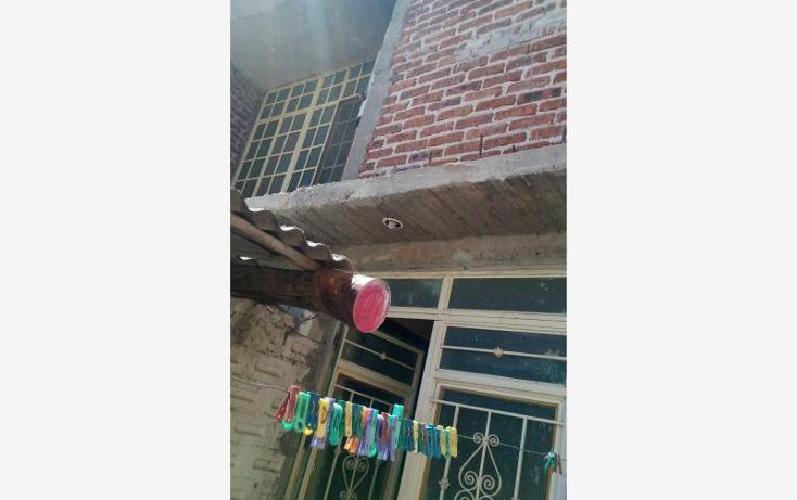 Foto de casa en venta en francisco villa 11, la angostura, salvatierra, guanajuato, 1730078 No. 11