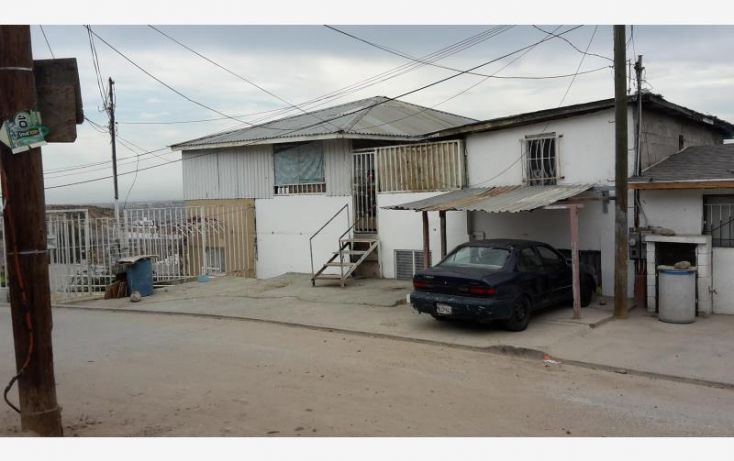 Foto de casa en venta en francisco villa 18282, camino verde cañada verde, tijuana, baja california norte, 1611866 no 01