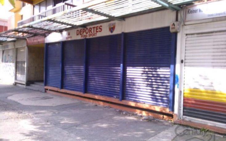 Foto de local en venta en francisco villa 190, cuautepec barrio alto, gustavo a madero, df, 1423789 no 01