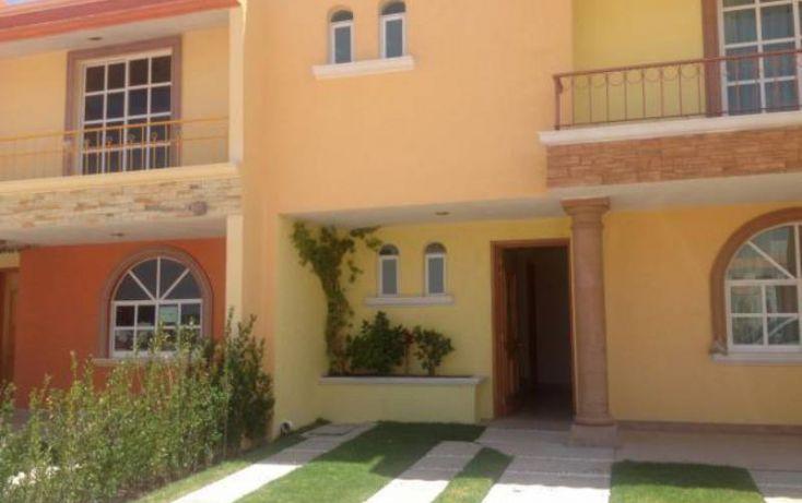 Foto de casa en venta en francisco villa 24, campestre san juan 3a etapa, san juan del río, querétaro, 1313233 no 01