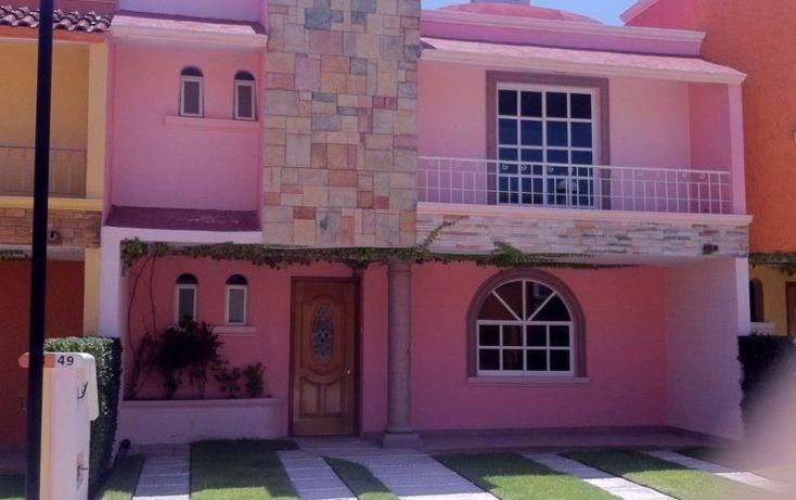 Foto de casa en venta en francisco villa 24, campestre san juan 3a etapa, san juan del río, querétaro, 1313233 no 02
