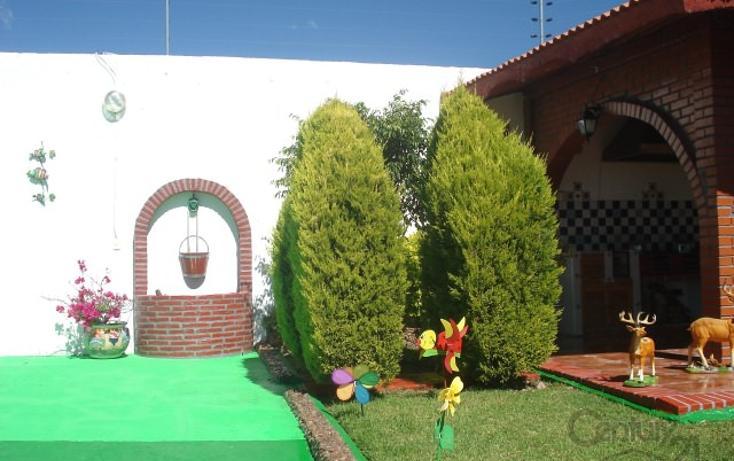 Foto de casa en venta en  , peñuelas, aguascalientes, aguascalientes, 1960713 No. 10