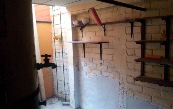 Foto de casa en venta en francisco villa 514, centro, mazatlán, sinaloa, 1607442 no 07