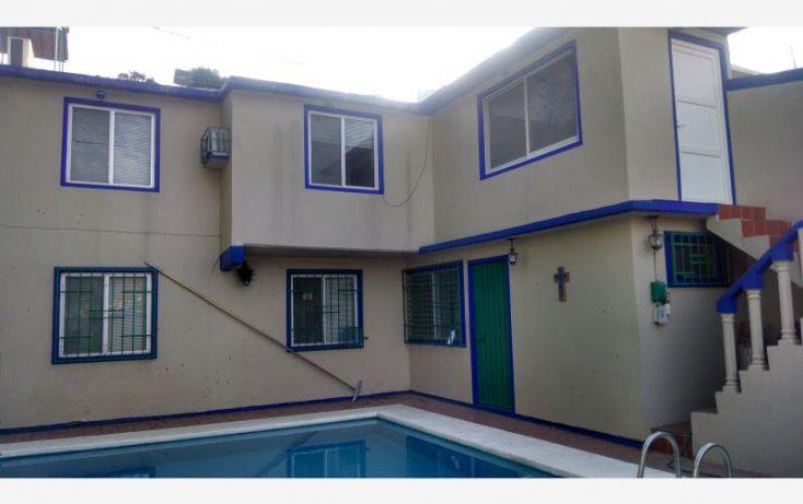 Foto de casa en venta en francisco villa 83, lázaro cárdenas, acapulco de juárez, guerrero, 1783994 no 02