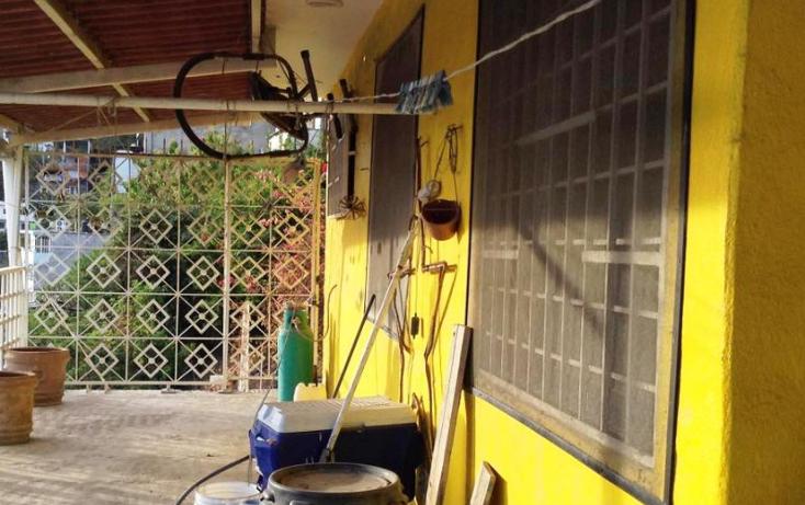 Foto de casa en venta en  , francisco villa, acapulco de ju?rez, guerrero, 1357433 No. 07