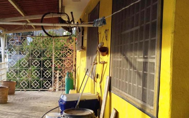 Foto de casa en venta en  , francisco villa, acapulco de juárez, guerrero, 1864184 No. 10