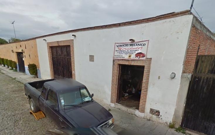 Foto de casa en venta en francisco villa , adolfo lopez mateos, tequisquiapan, querétaro, 1939691 No. 02