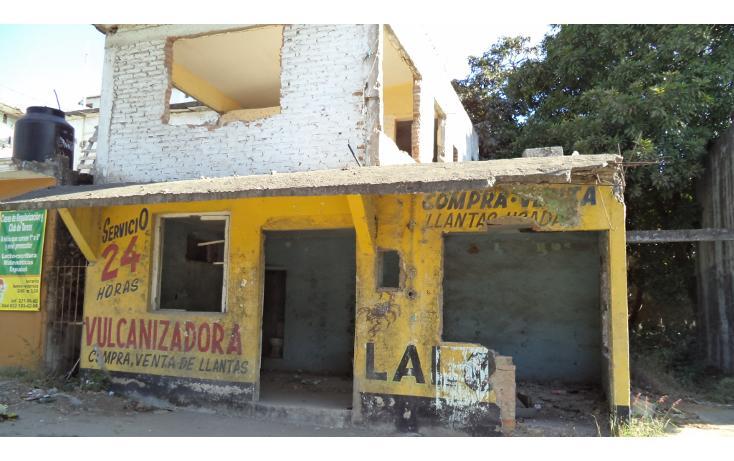 Foto de terreno habitacional en venta en  , francisco villa, altamira, tamaulipas, 1910977 No. 02