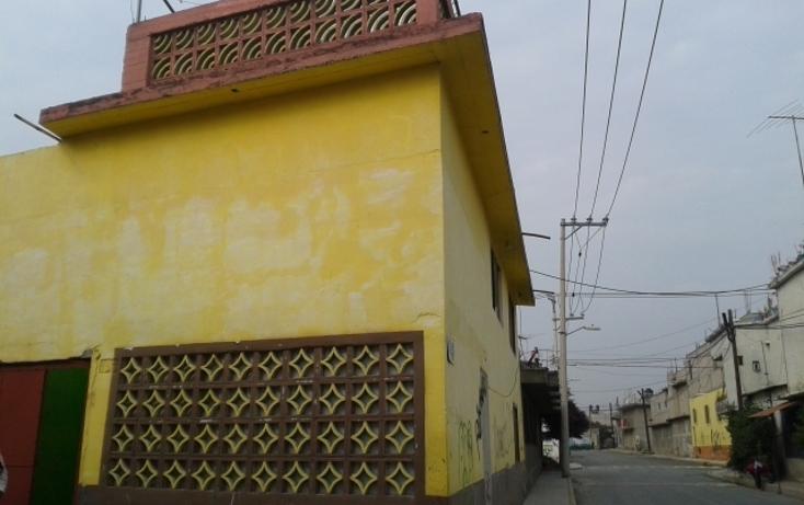 Foto de casa en venta en  , francisco villa, chicoloapan, m?xico, 1192219 No. 01
