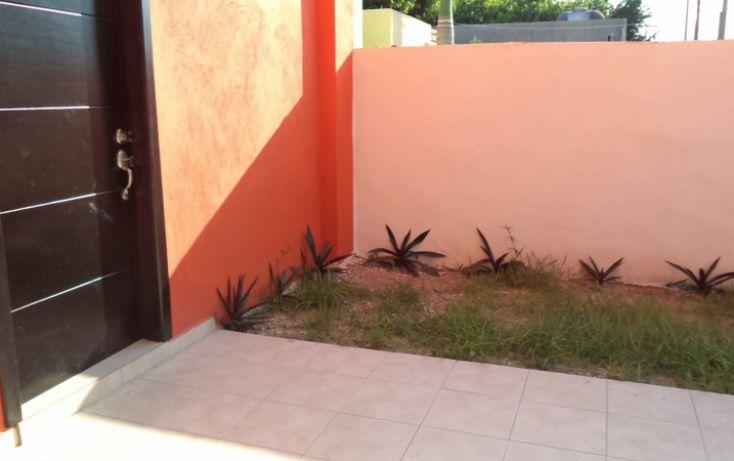 Foto de casa en venta en, francisco villa, ciudad madero, tamaulipas, 1296145 no 02