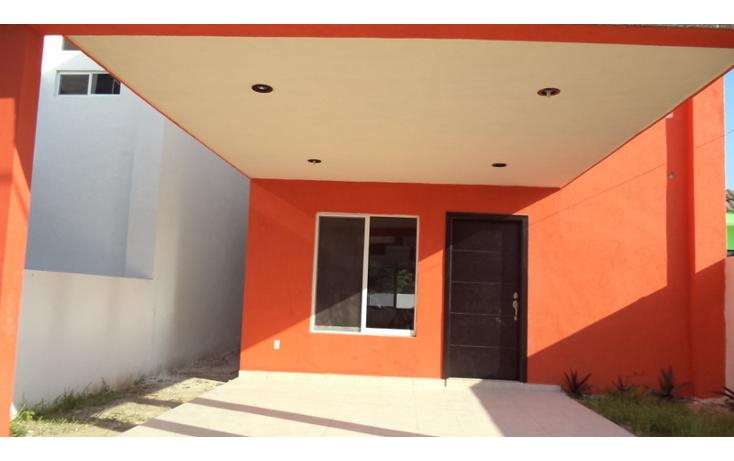 Foto de casa en venta en  , francisco villa, ciudad madero, tamaulipas, 1439811 No. 01
