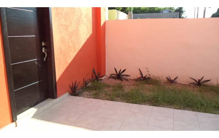 Foto de casa en venta en  , francisco villa, ciudad madero, tamaulipas, 1439811 No. 02