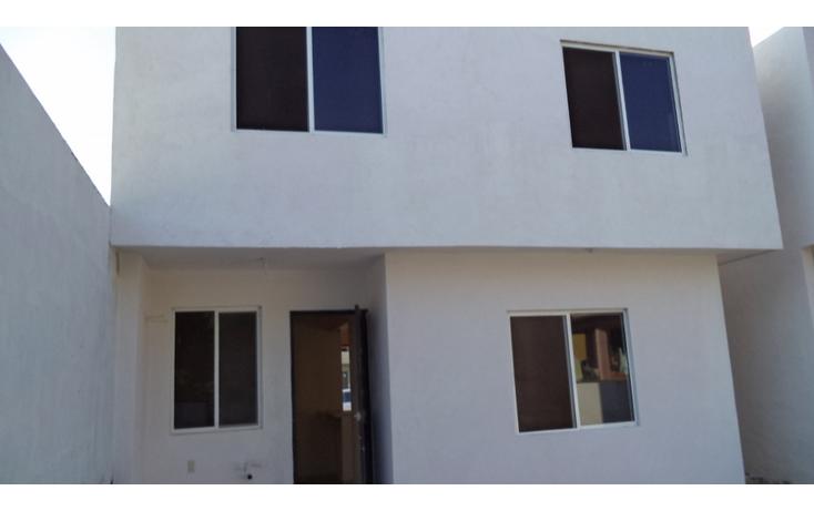 Foto de casa en venta en  , francisco villa, ciudad madero, tamaulipas, 1439811 No. 06