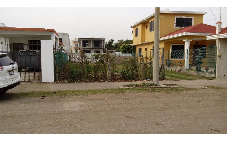Foto de terreno habitacional en venta en  , francisco villa, ciudad madero, tamaulipas, 1611962 No. 01