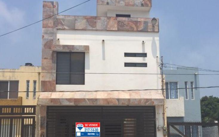Foto de casa en renta en, francisco villa, ciudad madero, tamaulipas, 1770178 no 01