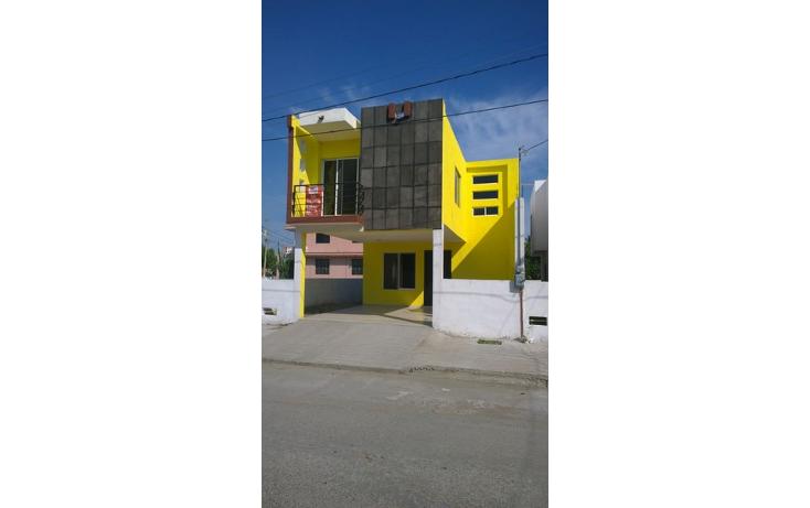 Foto de casa en venta en  , francisco villa, ciudad madero, tamaulipas, 1824120 No. 02