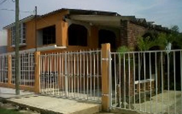 Foto de terreno habitacional en venta en  , francisco villa, coatzacoalcos, veracruz de ignacio de la llave, 1078669 No. 01