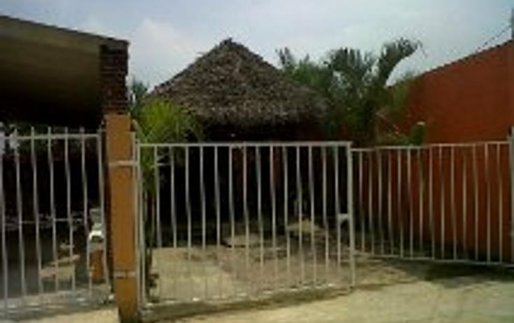 Foto de terreno habitacional en venta en  , francisco villa, coatzacoalcos, veracruz de ignacio de la llave, 1078669 No. 05