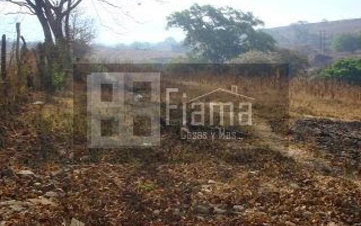 Foto de terreno habitacional en venta en  , francisco villa, compostela, nayarit, 1121057 No. 06