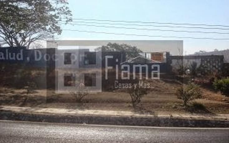 Foto de terreno habitacional en venta en  , francisco villa, compostela, nayarit, 1121057 No. 12