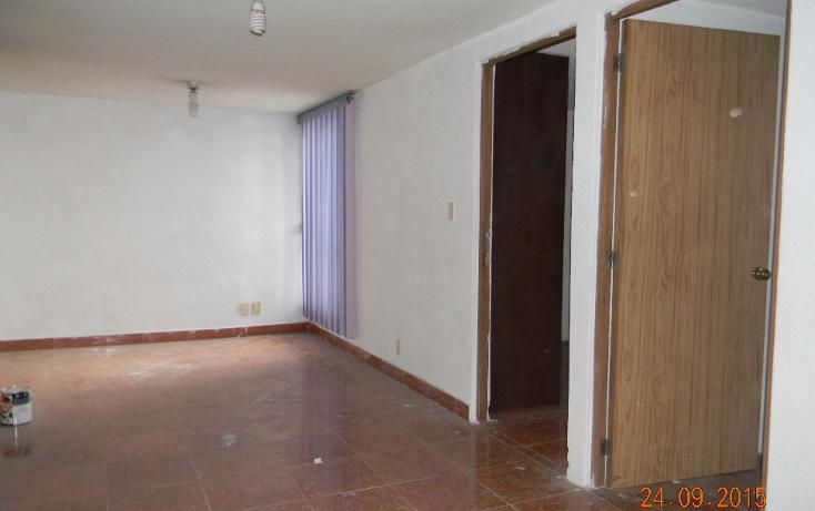 Foto de departamento en venta en  , francisco villa, ecatepec de morelos, m?xico, 1619354 No. 02
