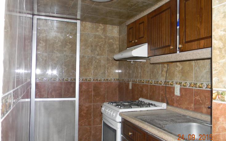 Foto de departamento en venta en  , francisco villa, ecatepec de morelos, m?xico, 1619354 No. 03