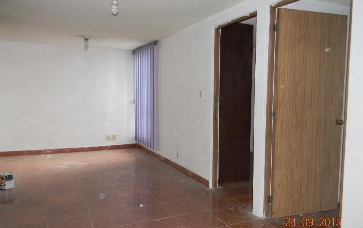 Foto de departamento en venta en  , francisco villa, ecatepec de morelos, méxico, 1709028 No. 02