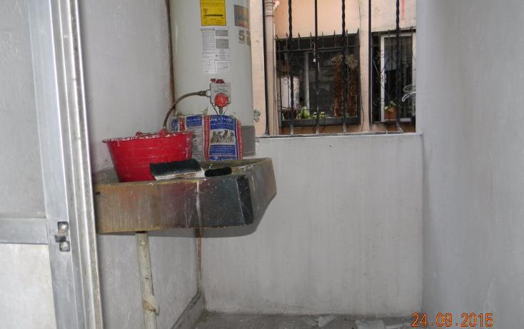 Foto de departamento en venta en  , francisco villa, ecatepec de morelos, méxico, 1709028 No. 04